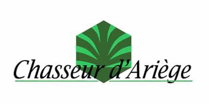 Logo de la fédération des chasseurs d'Ariège