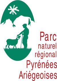 Logo du parc naturel régional des Pyrénées Ariégeoises