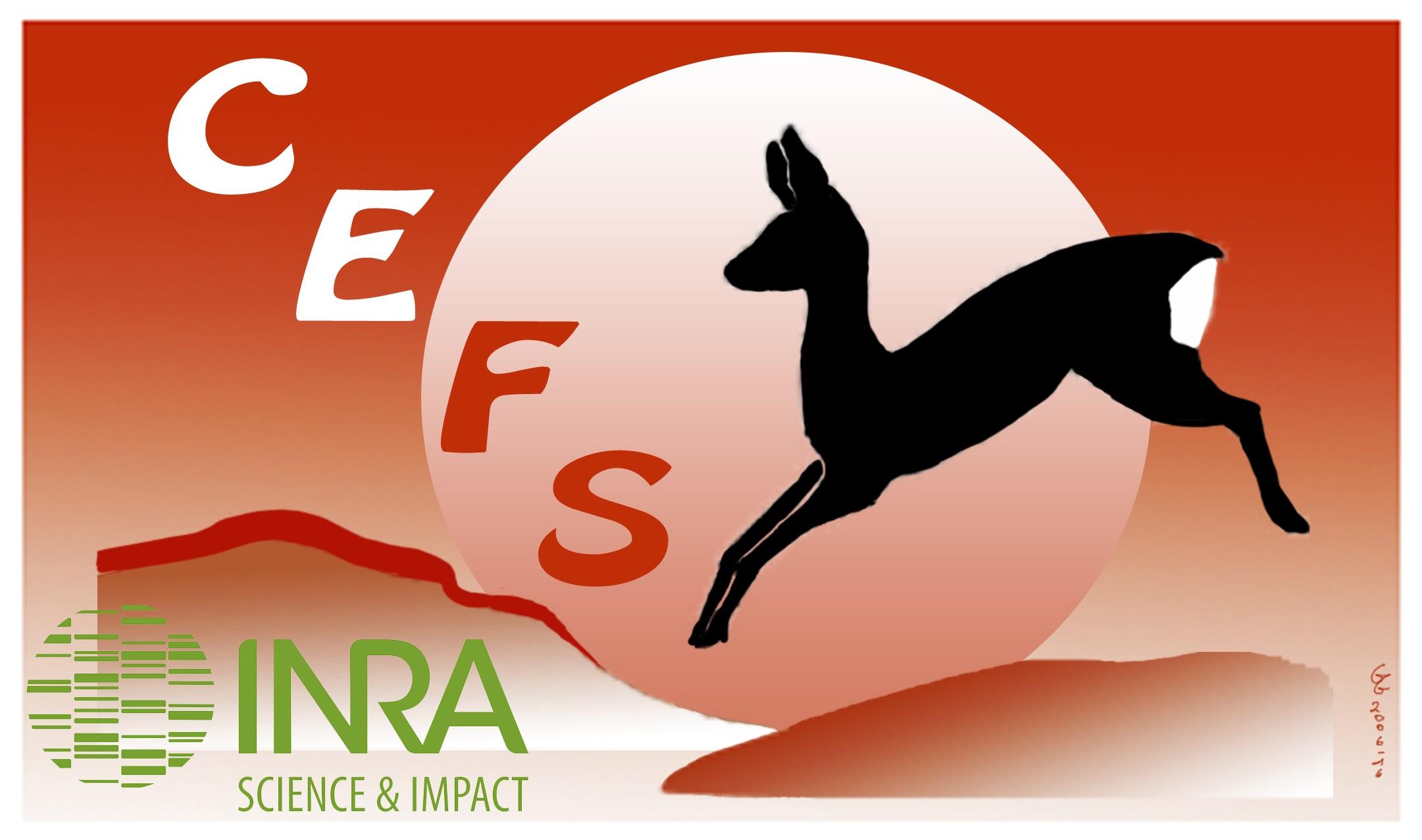 Logo CEFS 2016