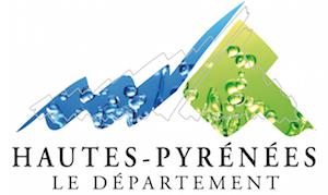 Logo du département Hautes-Pyrénées